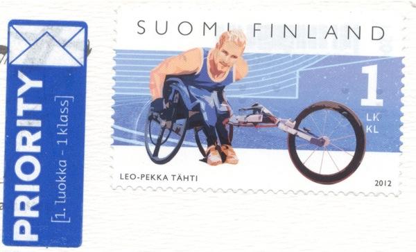 RR01 1 receive ura stamp