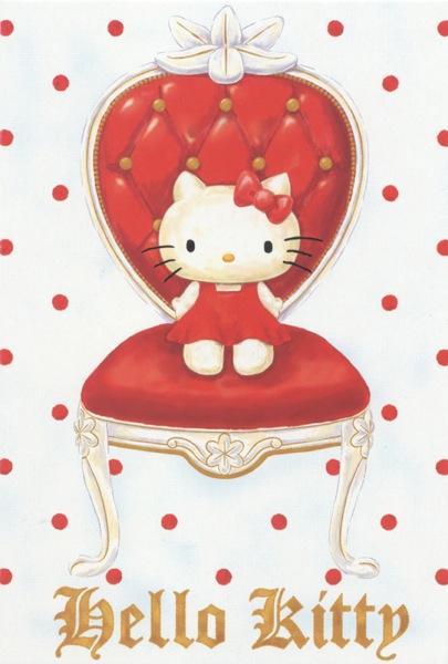 Hello kitty art exhibition 14