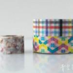 「Daiwa House × mt」 限定マスキングテープ2種+当たりガチャ「パール」