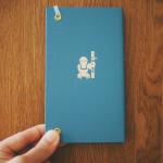 伊東屋グランフロント大阪店の4周年を記念したスペシャル測量野帳