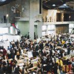 [レポ&戦利品]紙博 in 国立京都国際会館 へ行ってきました。