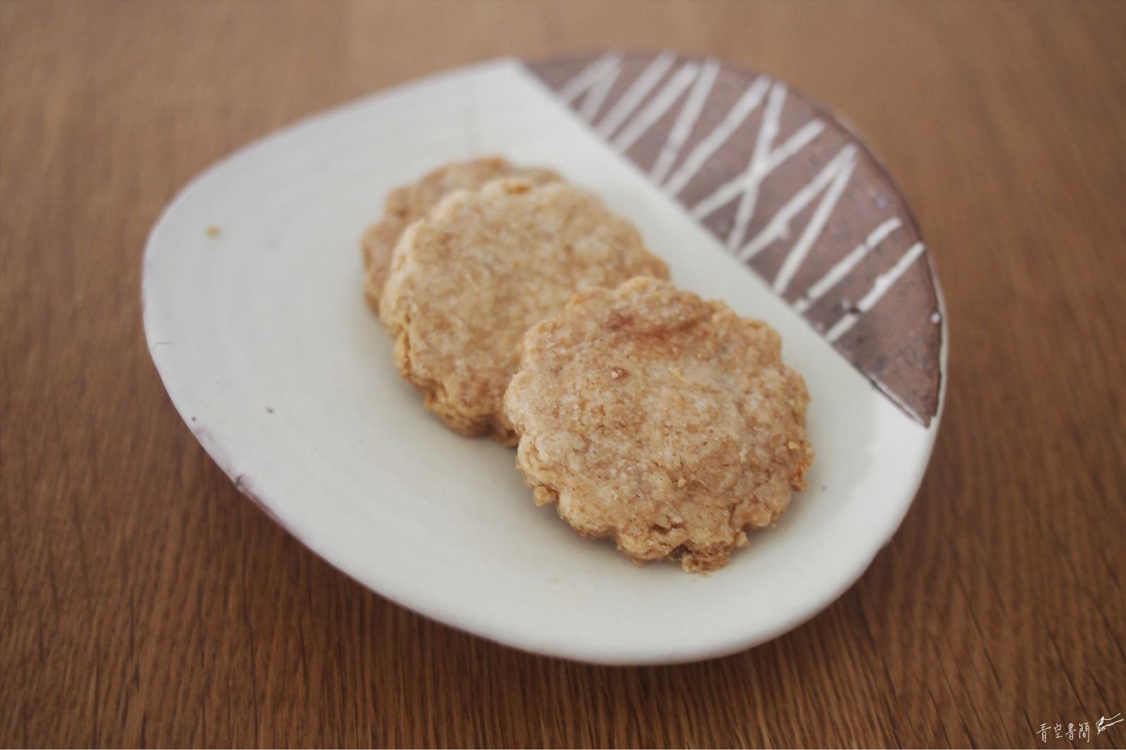 うり坊舎 ジンジャースパイスクッキー